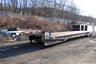2018 Landoll 440A-53 Tandem Axle Hydraulic Sliding Axle Trailer with Winch