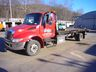2004 International 4300 Rollback Truck