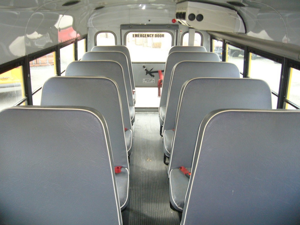Used Trucks For Sale >> 2004 GMC Mini School Bus for sale by Arthur Trovei & Sons ...